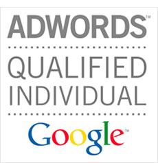 google adwords certificación individual