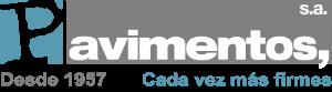 Logo Pavimentos SA